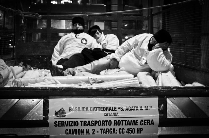 Gente di Agata (2012)